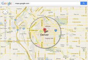 google ppc denver