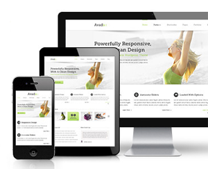 responsive web design denver